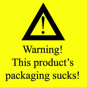 packaging_warning