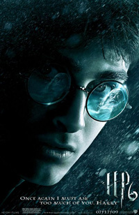 Review: Harry Potter