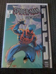 Spider-Man 2099: #25