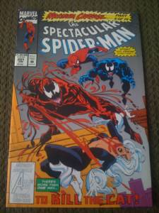 Maximum Carnage Part 5 of 14