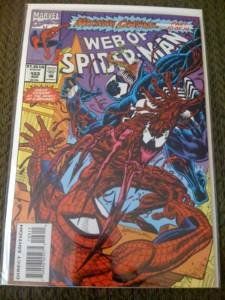 Maximum Carnage Part 10 of 14