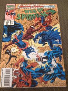 Maximum Carnage Part 6 of 14