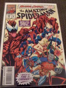 Maximum Carnage Part 11 of 14
