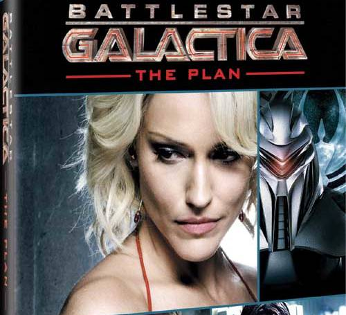 My Take on Battlestar Galactica: The Plan