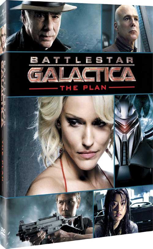 My Take on Battlestar Galactica: The Plan