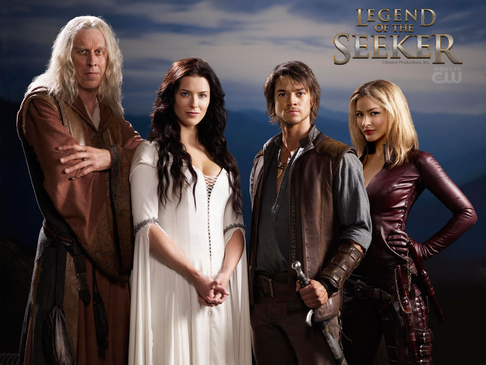 Legend Of The Seeker Season 2 Wallpaper -season-2-wallpaper-1 jpg