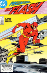 Retro Review: The Flash