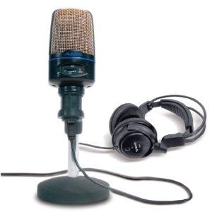 alesis_podcasting