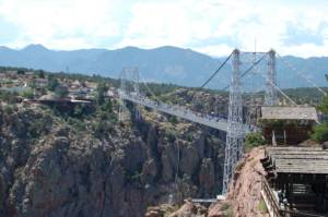 Photo Friday: Royal Gorge