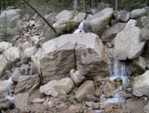 Photo Friday: Random Waterfall