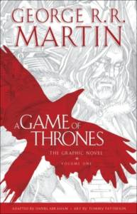 Kirkus Review: Game of Thrones the Graphic Novel