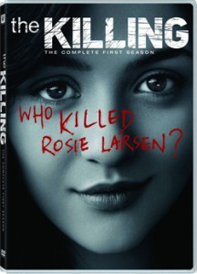 Netflix: Catching up with The Killing