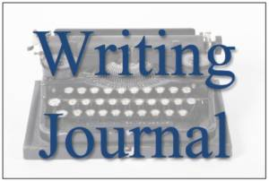 Writing Journal Y3 Day 140