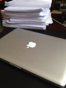 Laptops, Warranties, and Life Updates, Oh My…