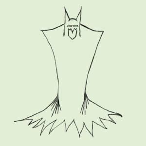 Doodle_batman