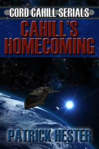New eBook Now Available: Cahill's Homecoming