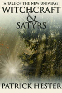 New eBook: Witchcraft &amp; Satyrs Now Available