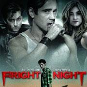 Friday Flick: Fright Night