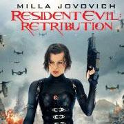 Friday Flick: Resident Evil: Retribution