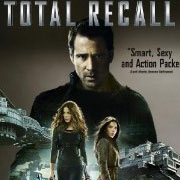 Friday Flick: Total Recall