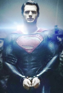 Thoughts on Man of Steel
