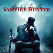 Friday Flick: Abraham Lincoln Vampire Hunter