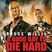 Friday Flick: A Good Day To Die Hard