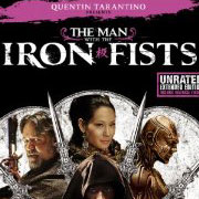 Friday Flick: The Man With The Iron Fists
