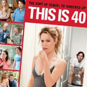 Friday Flick: This is 40