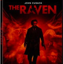 Friday Flick: The Raven