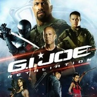 Friday Flick: G.I Joe: Retaliation