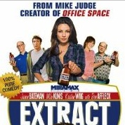 Friday Flick: Extract