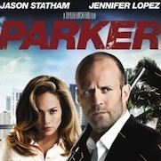 Friday Flick: Parker