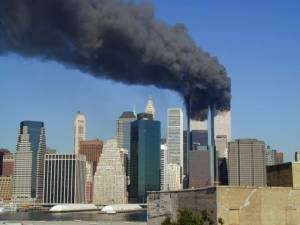 WTC_smoking_on_9_11
