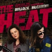 Friday Flick: The Heat