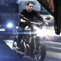 Jack Ryan: Shadow Recruit?