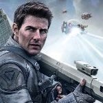 Friday Flick: Oblivion