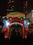 Godzilla in Boston