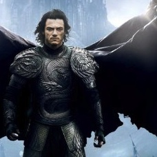 Friday Flick: Dracula Untold