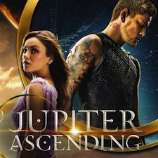 Friday Flick: Jupiter Ascending