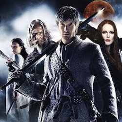 Friday Flick: Seventh Son