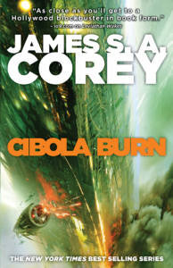 Cibola Burn by James SA Corey