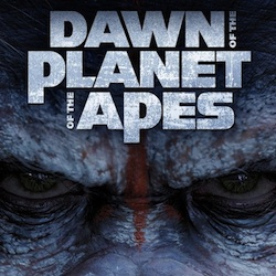 Friday Flick: Dawn of the Planet of the Apes