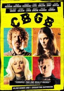 CBGB DVD cover
