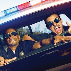 Friday Flick: Let's Be Cops