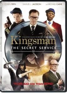 KingsmanSecretService