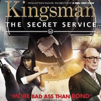 Friday Flick: Kingsman: The Secret Service