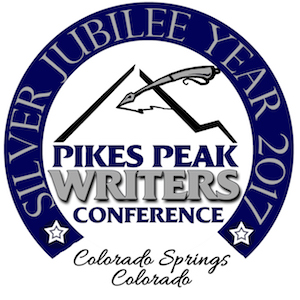 Pikes peak Writers Conference 2017