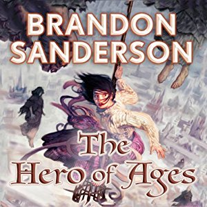 The Hero of Ages by Barndon Sanderson