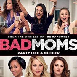 Bad Moms thumbnail